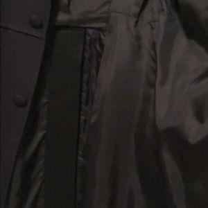 Philosophy di Alberta Ferretti Jackets & Coats - Philosophy di Alberta Ferretti Coat